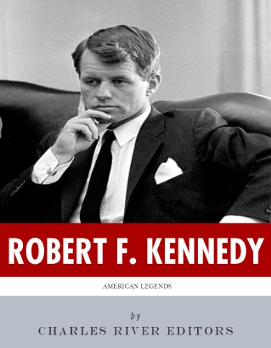 American Legends: The Life of Robert F. Kennedy