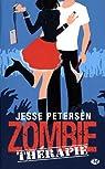 Zombie Thérapie, Tome 1 : Un Cerveau pour Deux par Peterson