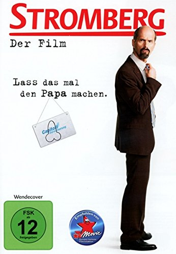 Stromberg - Der Film<br>Basic DVD