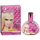 Scheda dettagliata Mattel 5578 Eau de Toilette, Barbie, 30 ml, Rosa