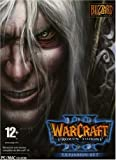 echange, troc Warcraft III : Frozen Throne (expansion set)