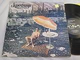 Crisis? What Crisis? LP - A&M Records - SP-3296