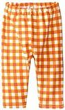 Zutano Baby-Boys Infant Justo y cuadrado para hombre, Naranja, 9meses Color: Naranja Tamaño: 9Meses infantil, bebé, niño