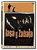 Lasa Y Zabala [DVD]