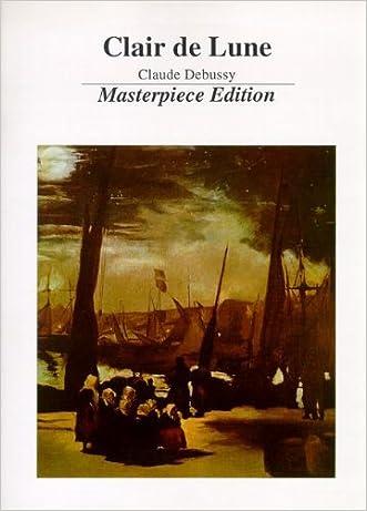 Clair De Lune * Masterpiece Edition