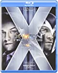 X-Men: First Class  [Blu-ray + Digita...