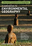 img - for A Companion to Environmental Geography book / textbook / text book