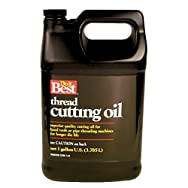 Do it Best Heavy-Duty Thread Cutting Oil-GALLON THREADCUT OIL