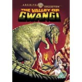 The Valley of Gwangi [DVD] [1969]by Freda Jackson