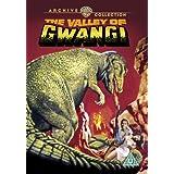The Valley of Gwangi [DVD] [1969]by Freda Jackson