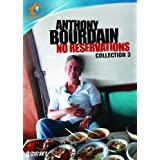 Anthony Bourdain: No Reservations - Collection 3 ~ Anthony Bourdain: No...