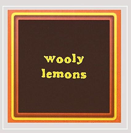 Wooly-Lemons