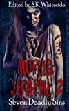 img - for Morbid Seraphic: Seven Deadly Sins (Morbid Seraphic Series) book / textbook / text book