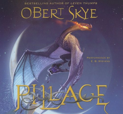 Pillage (Pillage Trilogy)