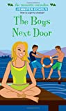 Jennifer Echols The Boys Next Door (Romantic Comedies (Mass Market))