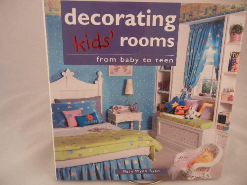 Decorating Kids' Rooms (Craft & Hobby) back-75749