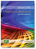 Operations Research: An Introduction (10th Edition)