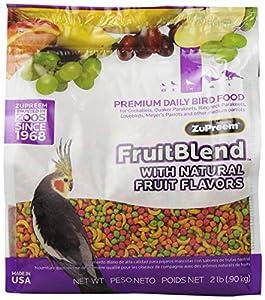 FRUIT BLEND MEDIUM BIRD
