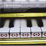 Trio & Keyboard Sonatas