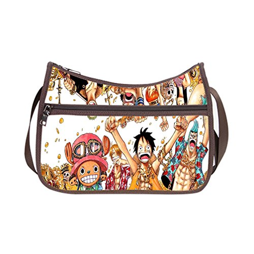 DONGMEN Hallowmas Gifts Fashion One Piece Design Shoulder Customized Classic Hobo Handbag (Twin (Hobo Halloween Costume Ideas)