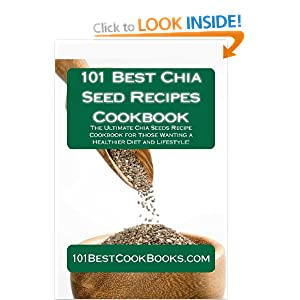 ... Best Chia Seed Recipes Cookbook: Amazon.co.uk: Alison Thompson: Books