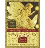 Doreen Virtue Healing with the Fairies Oracle CardsHeal Your Life with Help from the Fairies