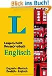 Langenscheidt Reisewörterbuch Englisc...
