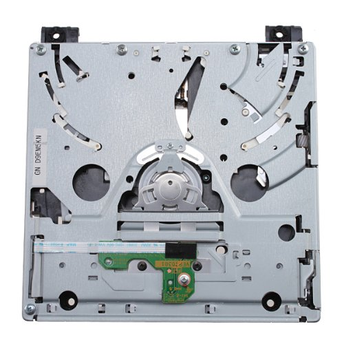 Brand New DVD Drive Replacement Repair Parts for Nintendo Wii