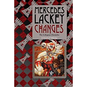 Collegium Chronicles 1-3 - Mercedes Lackey