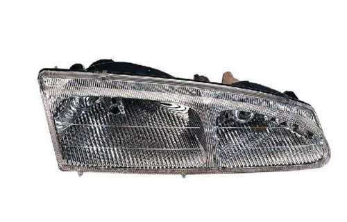 Ford Thunderbird Replacement Headlight Assembly - 1-Pair (Ford Thunderbird Headlights compare prices)