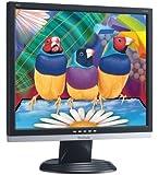 Viewsonic VA926 48,3 cm (19 Zoll) TFT Monitor schwarz/silber...
