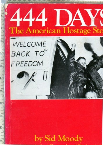 Image for 444 Days: The American Hostage Story