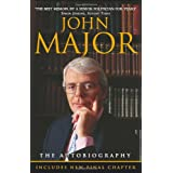 John Major: The Autobiographyby John Major