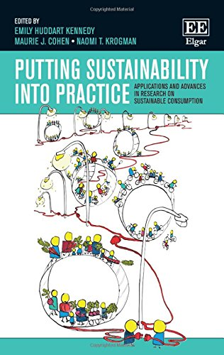 Putting Sustainability into Practice: Applications and Advances in Research on Sustainable Consumption
