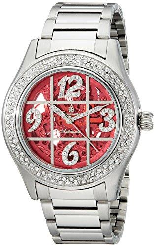 Burgmeister Ladies automatic watch BM170-141