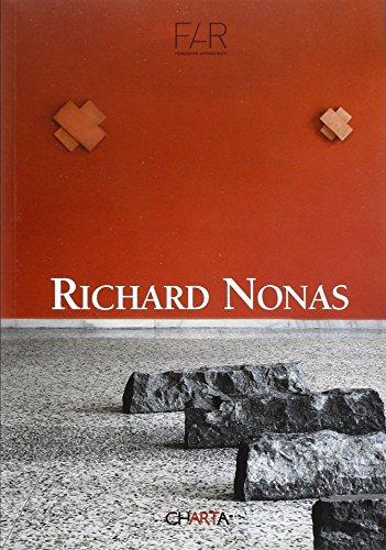 Richard Nonas. Ediz. italiana e inglese