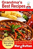 img - for Grandma's Best Recipes book / textbook / text book