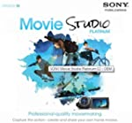 Sony Movie Studio Platinum 12, Slip S...