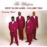 Whispers Best Slow Jams, Vol. Two