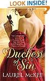 Duchess of Sin (Daughters of Erin)