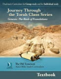img - for Genesis: the Book of Foundations, Textbook (Journey Through the Torah Class for Adults) book / textbook / text book