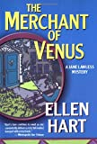 Merchant of Venus (0312289057) by Ellen Hart