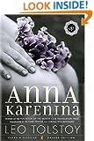 Anna Karenina (Oprah's Book Club) (Penguin Classics Deluxe)
