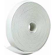 Do it Garage Door Top And Side Seal-WHT GRG DOR WEATHERSTRIP