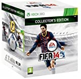 FIFA 14 Collector's Edition Xbox360 - BRAND NEW + SEALED
