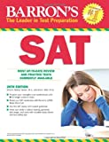img - for Barron's SAT, 26th Edition (Barron's Sat (Book Only)) book / textbook / text book