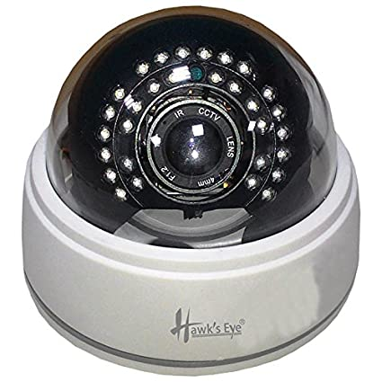 Hawks-Eye-D26-3010-C-1000TVL-IR-Dome-CCTV-Camera