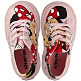 Superga 2750- DISNEY MINNIECOTJ S002EB0 Mdchen Sneaker