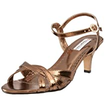 Dyeables Starlight Collection Women's Gina Sandal