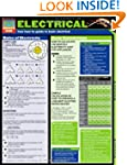 Electrical (Tri-Fold Laminated Chart)